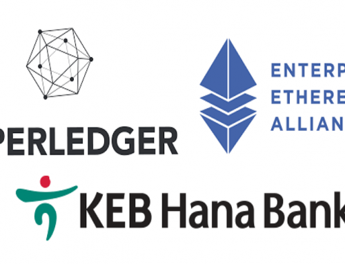 KEB Hana Bank joins Hyperledger, EEA for the first time in Korea